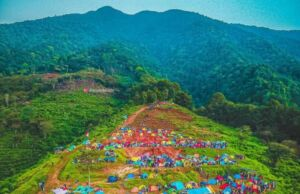 Bukit Alas Bandawasa