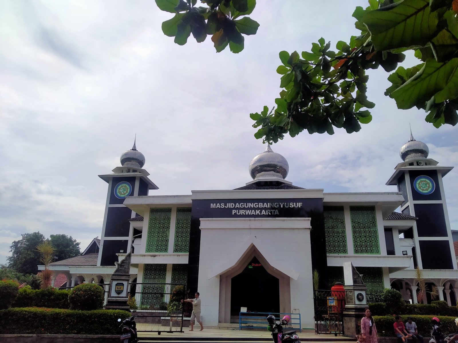 Masjid Agung Purwakarta