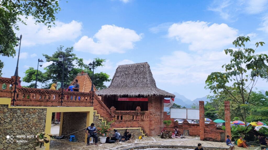 Arsitektur gaya Bali