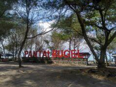 Pantai Bugel Kulon Progo Yogyakarta